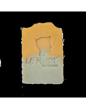Le pauseto ( savon parfum thé bergamotte)